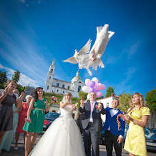 Wedding photographer Sergey Zakrevskiy (photografer300). Photo of 06.08.2015