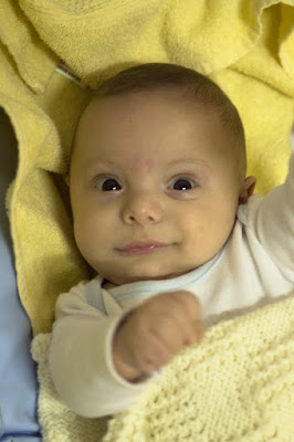 Felice di essere nato!!! di lcanest