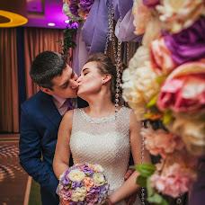 Wedding photographer Lyubov Chistyakova (luchistyakova). Photo of 08.06.2018