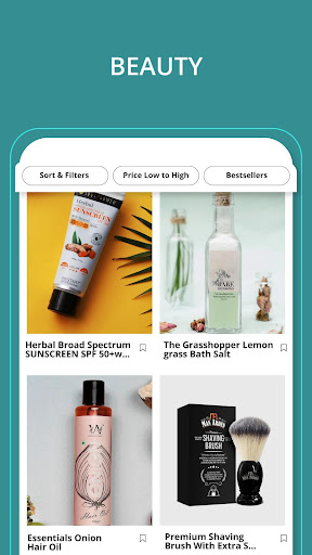 LBB - Discover & Shop Awesome Local Brands screenshot 4