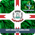 Easy List Santa Helena icon