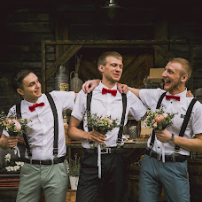 Wedding photographer Tatyana Timakova (timakovo4kat). Photo of 27.06.2015