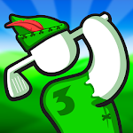 Super Stickman Golf 3 1.4 Premium + Mod Money