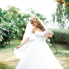 Wedding photographer Antonina Sazonova (rhskjdf). Photo of 25.08.2016