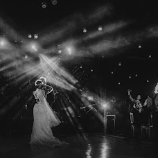 Wedding photographer Andrés Flores (AndresFlores). Photo of 24.04.2018