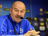 Russische bondscoach past zijn plannen aan door de vele Belgische afwezigen