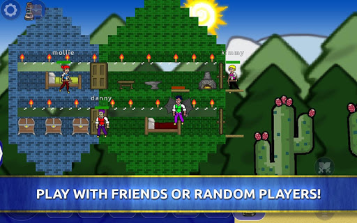 The HinterLands: Mining Game 0.448 screenshots 7