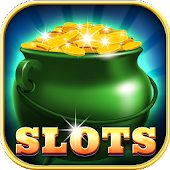 Golden Riches Slots