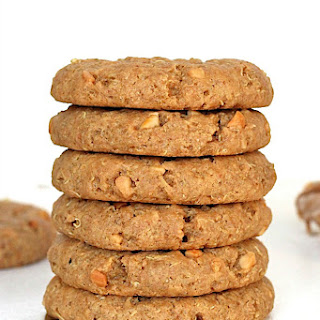 Quinoa Peanut Butter Cookies Recipes