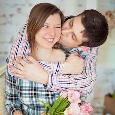 Wedding photographer Elena Shefer (Shef). Photo of 01.04.2014