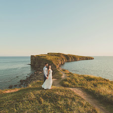 Wedding photographer Olga Azarova (Loya). Photo of 11.03.2015