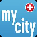mycity - des communes suisses icon