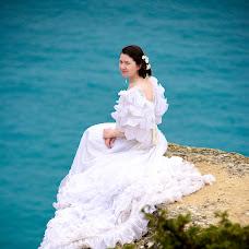 Wedding photographer Alla Litvinova (Litvinova). Photo of 15.04.2016
