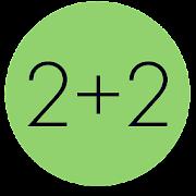 2+2 - IQ test