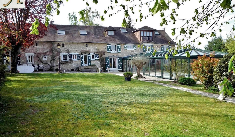 Maison Pacy-sur-Eure
