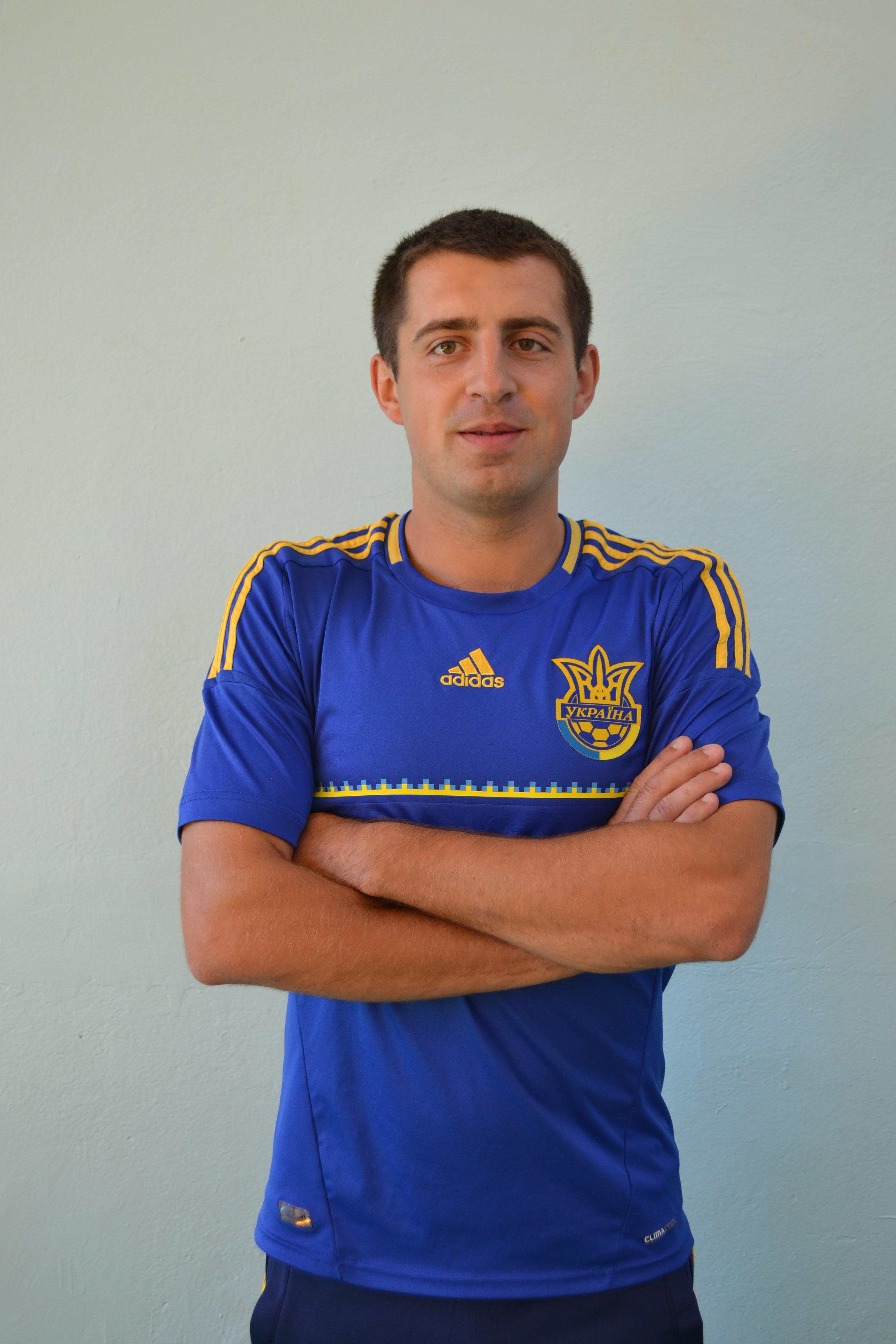 Photo: Шевченко Дмитро Генадійович