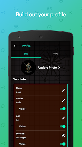 Scryer: Find Players for Tabletop Games hack tool