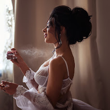Wedding photographer Shalena Olena (shalena). Photo of 24.04.2018
