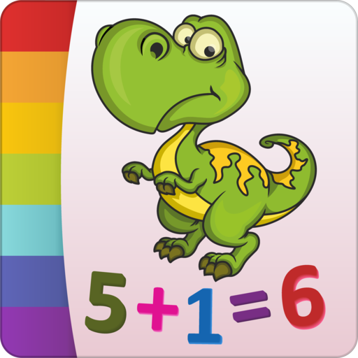 Dinosaurs Coloring Game PRO