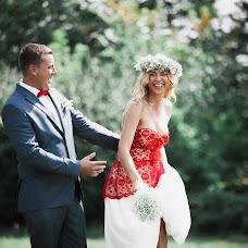 Wedding photographer Viktor Tikhonov (viktortikhonov). Photo of 14.01.2016