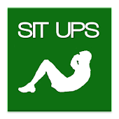 Sit Ups - Workout Challenge