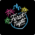 First Night Raleigh 2018 icon