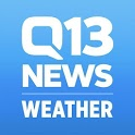 Q13 News - Seattle Weather icon