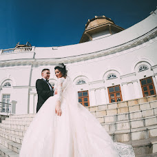 Wedding photographer Denis Khuseyn (legvinl). Photo of 21.06.2018