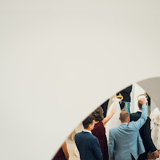 Wedding photographer Vitaliy Nalizhitiy (Rococo). Photo of 11.02.2018