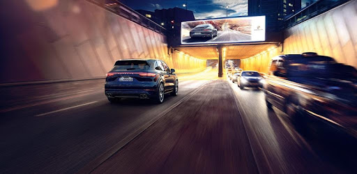 Porsche Connect - Apps on Google Play