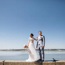 Wedding photographer Kostya Faenko (okneaf). Photo of 31.01.2018