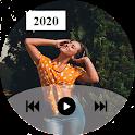 SAX Video Player  :  HD Video Player 2020 icon
