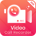 Video Call Recorder - Automatic Call Recorder Free icon