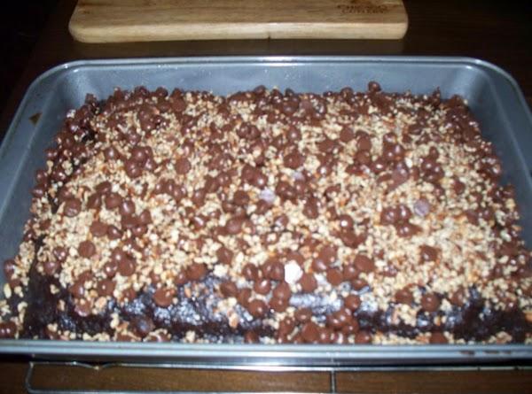 Super Moist Chocolate Zucchini Cake Recipe