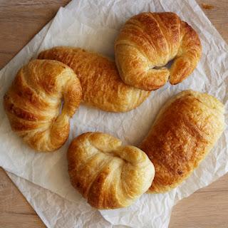 Kim's Classic Croissants
