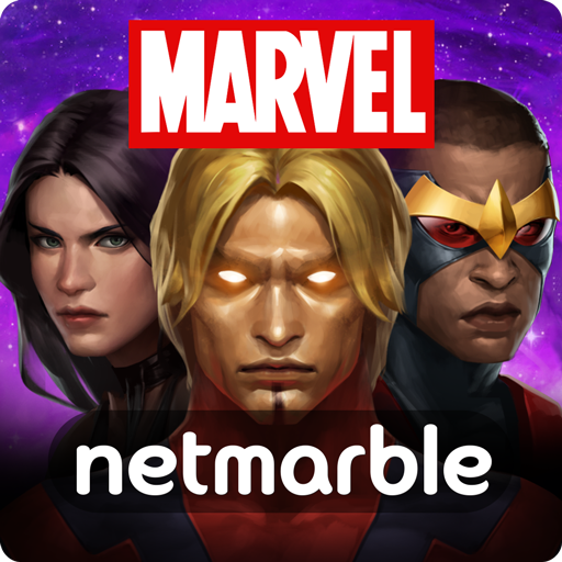 MARVEL Future Fight (game)