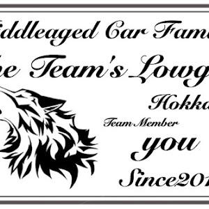 のカスタム事例画像 you(Team's Lowgun北海道)   さんの2018年09月21日08:28の投稿