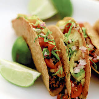 Sweet and Spicy Taco.