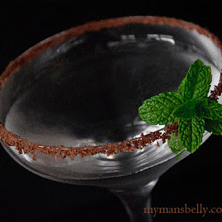 Chocolate Vodka Martini Recipes
