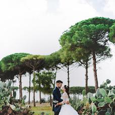 Весільний фотограф Alessandro Spagnolo (fotospagnolonovo). Фотографія від 03.11.2018