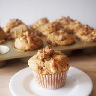 Honey Nut Muffins.