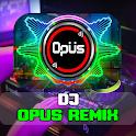 DJ Opus Remix Populer 2021 icon