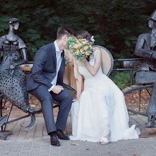 Wedding photographer Alena Kornyushkina (Kornyus864). Photo of 03.04.2015