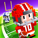 Blocky Football icon