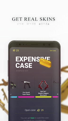 X Cases for PC