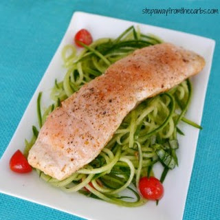Butter Poached Salmon Recipes