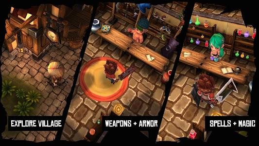 Heroes Curse v2.0.5 (Mega Mod)