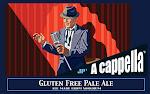 JP's A Capella Gluten Free Pale Ale