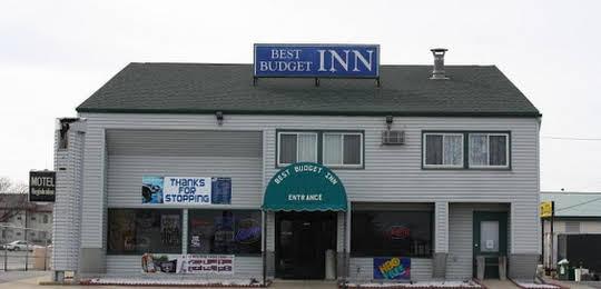 Best Budget Inn Owatonna