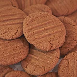 Grammie Bent'S Dunkin' Snaps Recipe
